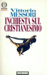 Copertina di 'Inchiesta sul cristianesimo. 47 voci sul mistero della fede'