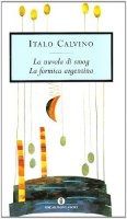 La nuvola di smogLa formica argentina - Calvino Italo