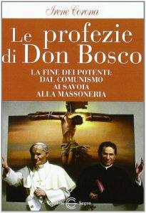 Copertina di 'Le profezie di Don Bosco'