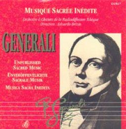 Copertina di 'Generali'