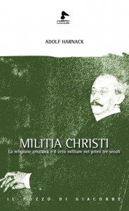 Copertina di 'Militia Christi'