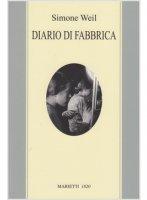 Diario di fabbrica - Weil Simone
