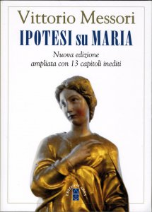 Copertina di 'Ipotesi su Maria'