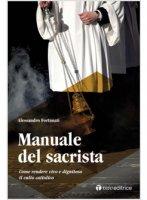 Manuale del sacrista