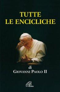 Copertina di 'Tutte le encicliche'