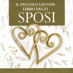 Copertina di 'Il piccolo grande libro degli sposi'