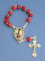 "Rosario profumato ""Madonna di Lourdes"""