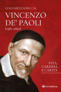 Copertina di 'San Vincenzo De' Paoli'