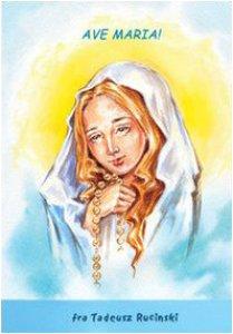 Copertina di 'Ave Maria. Con CD Audio'