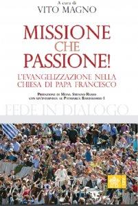 Copertina di 'Missione che passione'