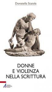 Copertina di 'Donne e violenza nella scrittura'