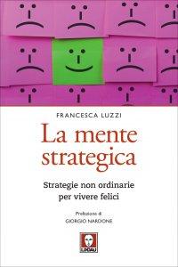 Copertina di 'La mente strategica'