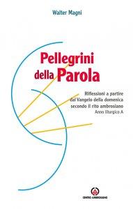 Copertina di 'Pellegrini della Parola'