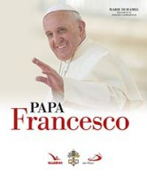 Papa Francesco - Marie Duhamel