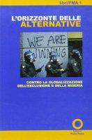 L' orizzonte delle alternative
