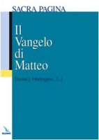 Il vangelo di Matteo - Harrington Daniel, Perini Giovanni