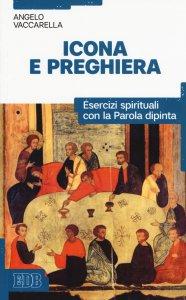 Copertina di 'Icona e preghiera'