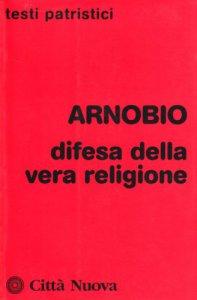 Copertina di 'Difesa della vera religione'
