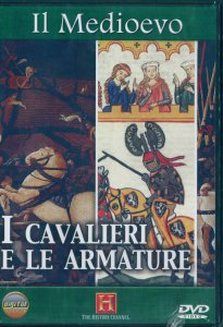 Copertina di 'I cavalieri e le armature'