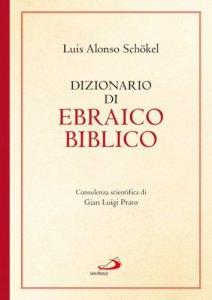 Copertina di 'Dizionario di ebraico biblico'