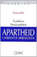 Sudafrica - Jaffe Hosea