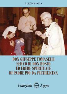 Copertina di 'Don Giuseppe Tomaselli'