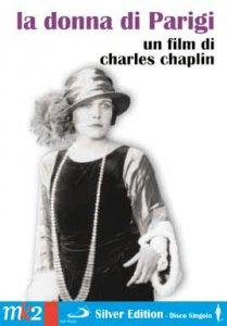 Copertina di 'La donna di Parigi'