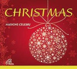 Copertina di 'Christmas. Musiche celebri'