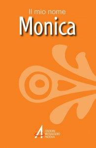 Copertina di 'Monica'