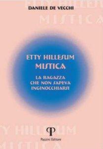 Copertina di 'Etty Hillesum'