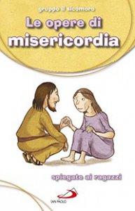 Copertina di 'Le opere di misericordia'