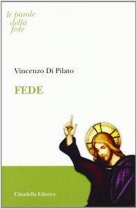Copertina di 'Fede'