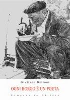 Ogni borgo è un poeta - Belloni Giuliano