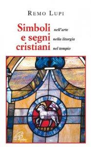Copertina di 'Simboli e segni cristiani'
