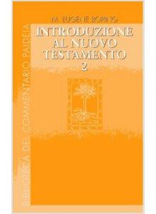 Copertina di 'Introduzione al Nuovo Testamento vol.2'