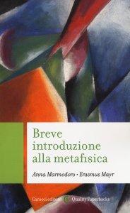 Copertina di 'Breve introduzione alla metafisica'