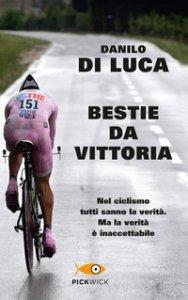Copertina di 'Bestie da vittoria'