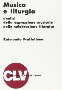 Copertina di 'Musica e liturgia'