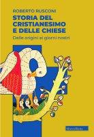 Storia del cristianesimo - Rusconi Roberto
