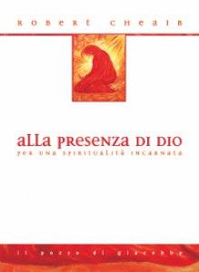 Copertina di 'Alla presenza di Dio'