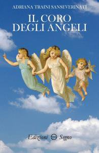 Copertina di 'Il coro degli angeli'
