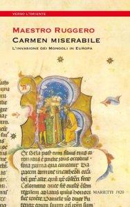 Copertina di 'Carmen miserabile'