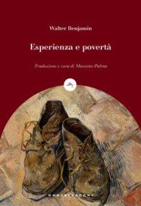 Copertina di 'Esperienza e povertà'