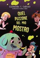 Quel puzzone del mio mostro - Eleonora C. Caruso