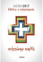 Agenda biblica missionaria 2017 - Maggi Lidia
