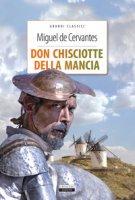 Don Chisciotte della Mancia. Ediz. integrale. Con Segnalibro - Cervantes Miguel de