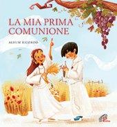 La mia prima comunione - Paola Fosson