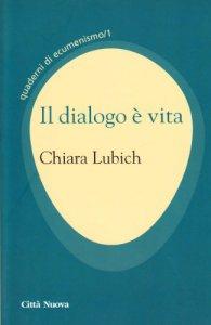 Copertina di 'Dialogo e vita. Quaderni ecumenismo/1'