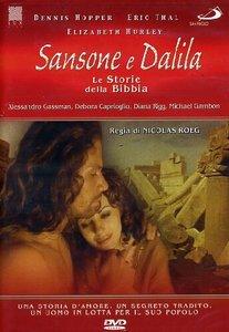 Copertina di 'Sansone e Dalila (2 dvd)'