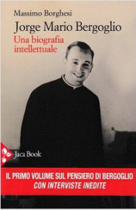 Copertina di 'Jorge Mario Bergoglio'